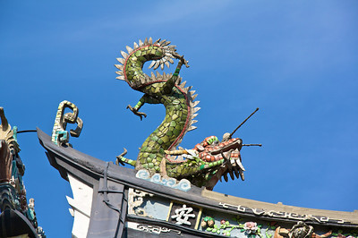 Roof Dragon