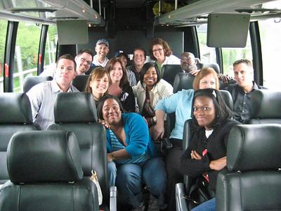 SLA 2008 - NYC Trip