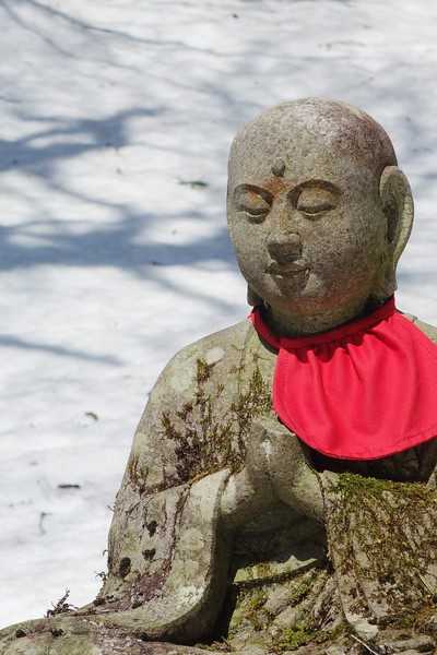 Jizo-sama.