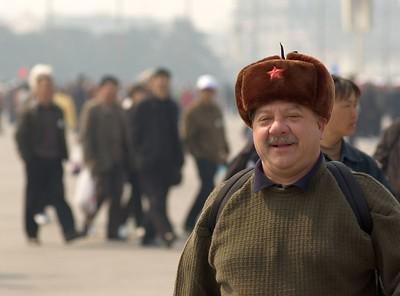 SMART & FRIENDLY PEOPLE(CHINA)