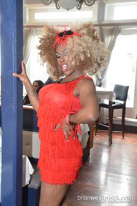 Drag Show and Brunch benefiting Sacramento's LGBT Community Center on MArch 3, 2013 sponsored by Stephan's Auto Haus, Black Butterfly Salon and Ed Farris  EVENT DESCRIPTION: Taryn Thru-U, the ladies of Badlands Drag Review and noted Drag Kings promise good ole' entertain. And bacon and butter promises tasty brunch (scrabbled eggs with cheese, collard greens/kale, hash browns, bacon, fried chicken & catfish, fruit, biscuits and gravy, jams and a few surprises).  DETAILS: http://saccenter.org/mamasmakingbacon2013  Photos (C) 2013 Brian M. Westbrook / brianwestbrook.com. For details: photos AT brianwestbrook DOT com