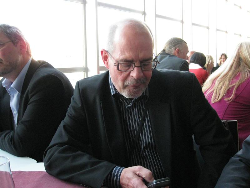 SNDS - Oulo - Kaleva - May 2009 Flemming Hvidtfeldt