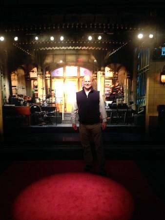 SNL Exhibition November 2015