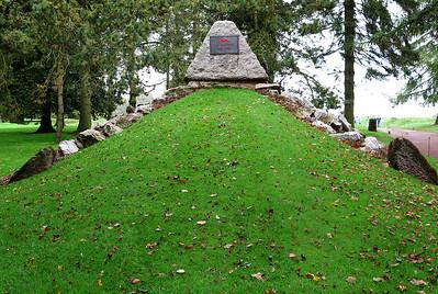 29 Division Memorial Newfoundland Park.
