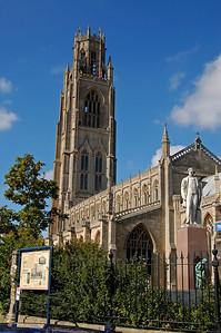 "St Botolph's church, Boston ""Stump"""