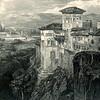 Alhambra (David Roberts, 1833).