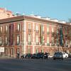 Thyssen-Bornemisza Museum in Madrid (Spain).