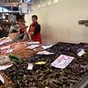 BARCELONA:  PLENTY OF SEAFOOD
