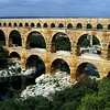 The other is the Pont du Gard, in southern France (Wiki).