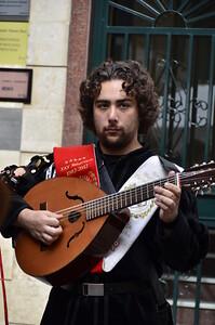 Málaga 25/10/2013   --- Foto: Jonny Isaksen