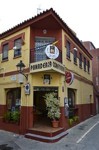 Málaga 26/10/2013   --- Foto: Jonny Isaksen