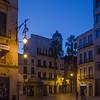 Málaga 27/10/2013   --- Foto: Jonny Isaksen