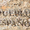 Pueblo Espanol  /  Palma de Mallorca  30/04/2012   --- Foto: Jonny Isaksen