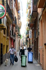 Palma de Mallorca  28/04/2012   --- Foto: Jonny Isaksen