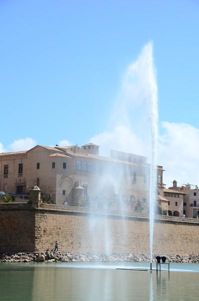 Palma de Mallorca  29/04/2012   --- Foto: Jonny Isaksen