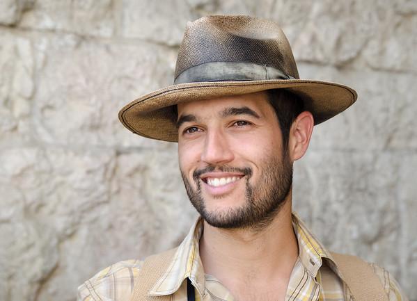 Georgia's Future Husband