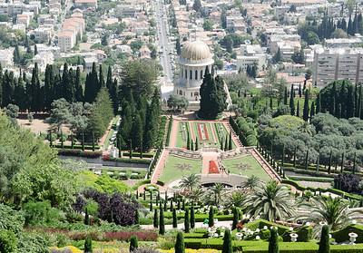 Bahá'í - Shrine of the Báb