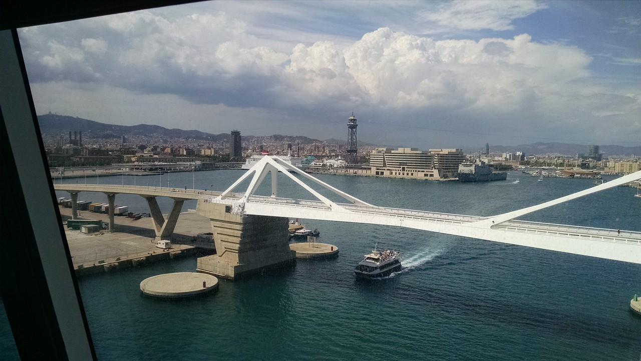 SQL Cruise Barcelona