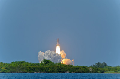 STS-132 Liftoff!