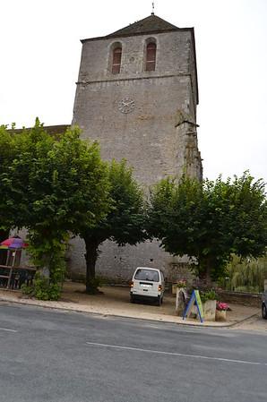 SW France, Bordeaux