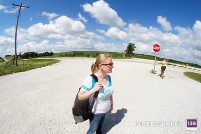 SW Iowa Road Trip - 2013