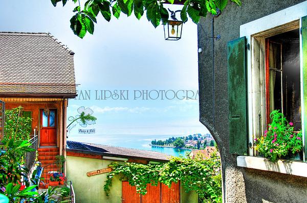 LAKE VIEW-EPESSES, SWITZERLAND