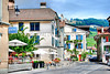 LE BISTROT, DOWNTOWN CULLY, SWITZERLAND