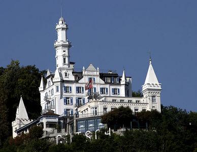 Lucerne -- Hotel