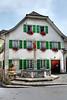 FOUNTAIN-CULLY, SWITZERLAND