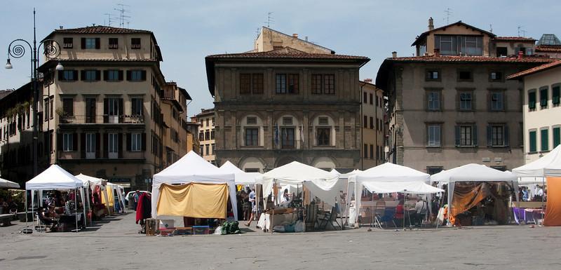 Another artisan market