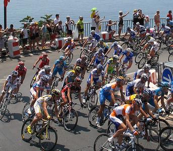 Tour de France / Monaco