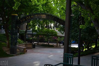 Sacramento Downtown Plaza