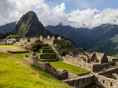 Sacred Valley & Machu Picchu