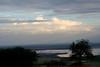 Lake Manyara at sunrise