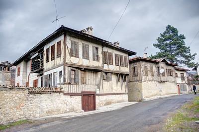 Safranbolu Houses