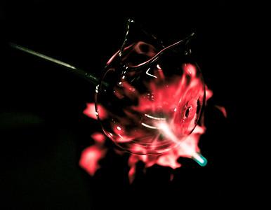 Glass making in Safranbolu