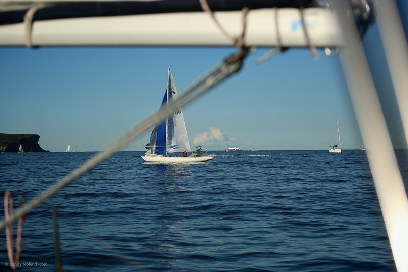 Sydney Sailing  26391
