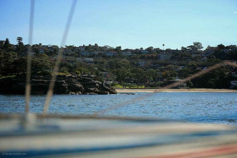 Sydney Sailing  26370