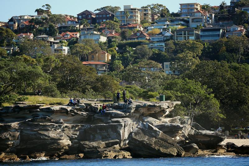 Sydney Sailing  26374