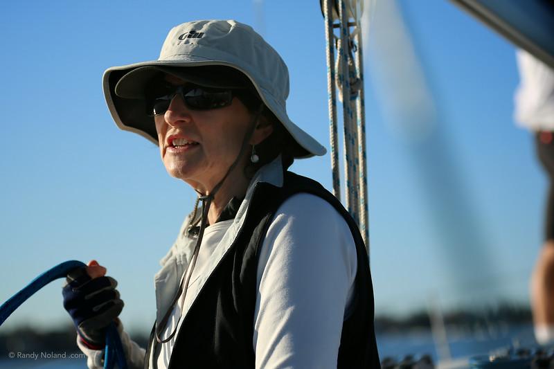 Sydney Sailing  26418