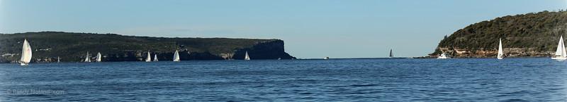 Sydney Sailing  26379