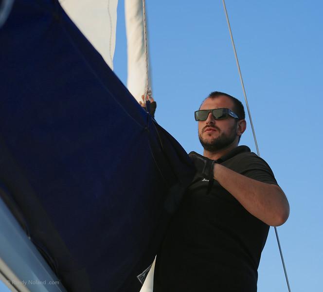 Sydney Sailing  26400