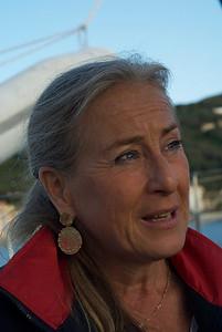 Francesca Calcaterra.