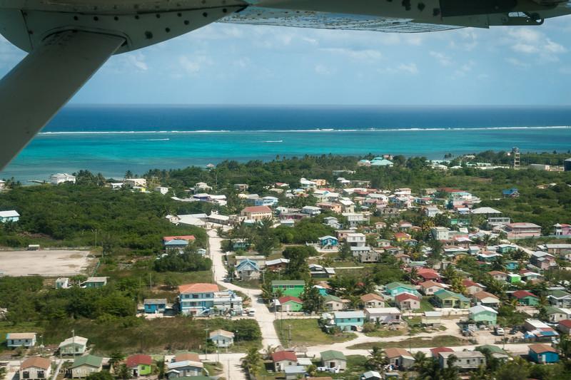 San Pedro Town, Ambergris Caye