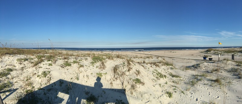 Anastasia SP beach