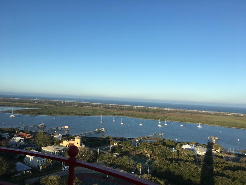 Saint Augustine Lighthouse