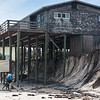 Vilano beach house - no beach!
