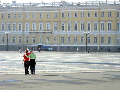 Saint Petersburg 2005 Archive