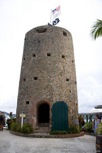 BlackBeard's Tower