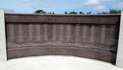 Names of all Marines KIA Saipan & Tinian